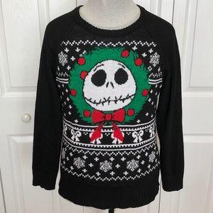 Nightmare Before Christmas Tim Burton's Jack M 7-9